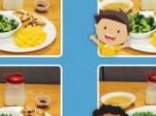OBÉSITÉ INFANTILE: portions, densité calorique Physiology Behavior