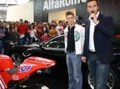 Alfa Romeo moda