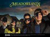 Meadowlands Cape Wrath pilote
