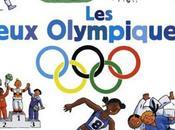 Album jeux Olympiques Milan jeunesse