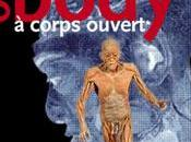 Expo Body, corps ouvert
