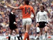 Retour monstre sport: Johan Cruyff alias Flying Dutchman
