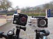 Avis Caméra Sport XPRO2+ Ultra TecTecTec