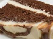 Gâteaux deux chocolats