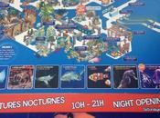 Notre visite l'Aquarium LIFE d'Europe