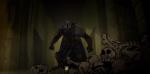 Dark Souls s'offre court-métrage animé très réussi