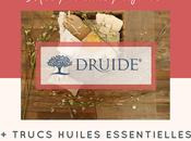 coups coeur chez Druide quelques conseils huiles essentielles