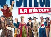 """Concours: Gagnez places pour film """"Les Visiteurs"""