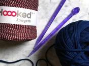 Apprend tricoter pochette Trapilho l'atelier Klin d'œil