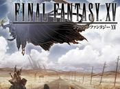 Final Fantasy dévoile jaquettes Xbox