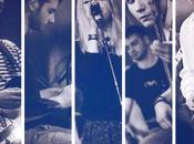 [Magazine indépendants] Empty House quintet rock intime