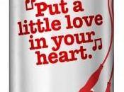 Coca-Cola vous faire chanter