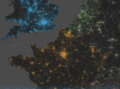 MapD Tweetmap: outil cartographie #Twitter, suivre
