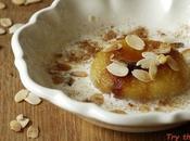 Pommes caramélisées