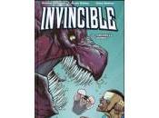 Robert Kirkman, Cory Walker Ryan Ottley Invincible, Nouvelle donne (Tome