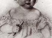 Louis Bavière 1846, dessin d´Arthur Grotefend