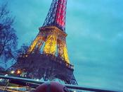 dîner Seine avec Bateaux parisiens