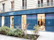 Actu Déco Redoute Intérieurs ouvre boutique Paris