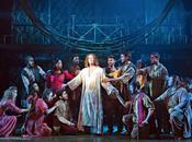 Jesus Christ Superstar troupe West Deutsches Theater