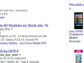 nouvelle trajectoire Google pour AdWords