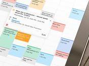 Calendar pour iPhone iPad passe 6.99 GRATUIT