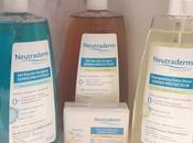 Neutraderm prend soin peaux toute famille