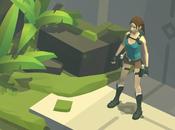 -40% pour Lara Croft iPhone