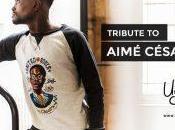 United Souls rend hommage Aimé Césaire musique.