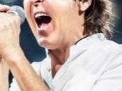 """Paul McCartney Hard Night"""" """"Love live pour première fois depuis"""