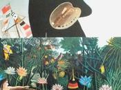 Exposition douanier Rousseau