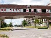 """308. """"Maggot Brain"""" prémices lent long déclin Detroit."""