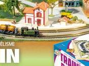 Soutenons projet TRAIN'IN