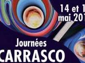 Journées CARRASCO Menoux 14/15 2016