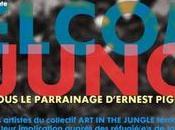 Welcome jungle l'art migrants