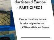 Appel candidature résidences d'artistes Capitale européenne culture 2016