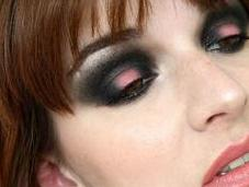 BLACK OPIUM Inspired Makeup Tutorial