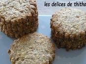 biscuits céréaliers