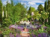 jardins secrets biologiques Prince Charles
