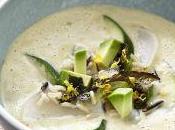 Soupe vegan miso, tahin petits légumes