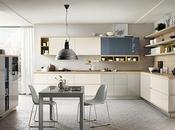 Design Foodshelf pour Scavolini