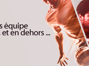 Customisez maillots avec GladiaSport