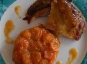 Canette carotte
