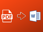 Comment convertir fichiers vers Word gratuitement