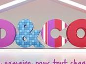 Dezzig Jélidée dans l'émission D&Co
