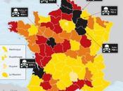 """""""Atlas France toxique"""" quels risques dangers près chez vous"""