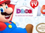 Stickers Super Mario Bros sont dans D&Co