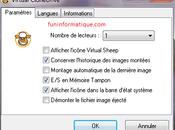 Lire fichier sous Windows sans graver