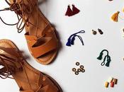 [DIY] sandales grigri