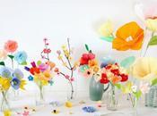 Inspiration Flower power Envie couleurs légèreté dans...