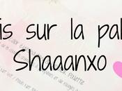 avis palette Shaaanxo